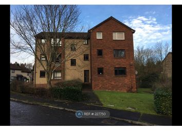 Thumbnail 1 bed flat to rent in Breadalbane Crescent, Glenrothes