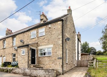 Thumbnail 3 bed semi-detached house for sale in North Bank, Haydon Bridge, Northumberland