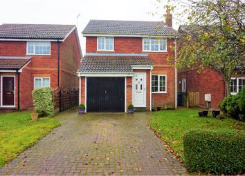 Thumbnail 3 bed detached house for sale in Beech View, Driffield