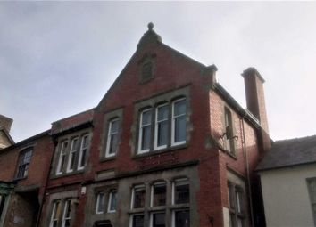 Thumbnail 3 bed flat to rent in 14A, High Street, Bishop's Castle, Shropshire