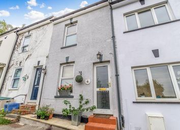 Thumbnail 3 bed terraced house for sale in Ivy Place, Nashenden Lane, Rochester, Kent
