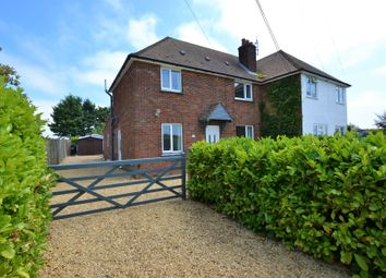 Thumbnail 4 bed semi-detached house for sale in Peddars Way North, Ringstead, Hunstanton