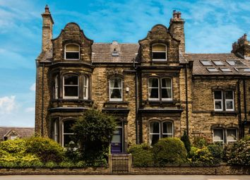 Thumbnail 5 bed town house for sale in Wakefield Road, Huddersfield