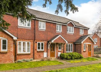 Thumbnail 2 bed terraced house to rent in Adams Mews, Newtown Road, Liphook