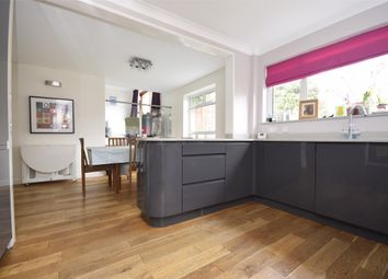 Thumbnail 4 bed detached house to rent in Coniston Way, Reigate