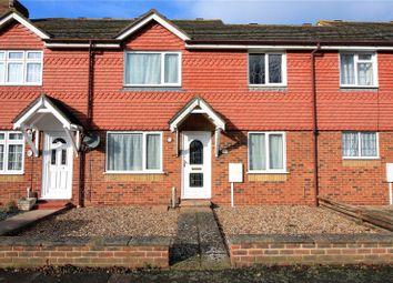 Thumbnail 3 Bedroom Terraced House For Sale In Vaughan Drive Kemsley Sittingbourne