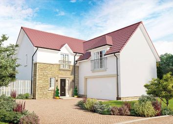 "Thumbnail 5 bedroom detached house for sale in ""The Dewar"" at Jardine Avenue, Falkirk"
