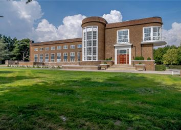 The Residence, At The Saunderton Estate, Saunderton, High Wycombe HP14. 2 bed flat for sale