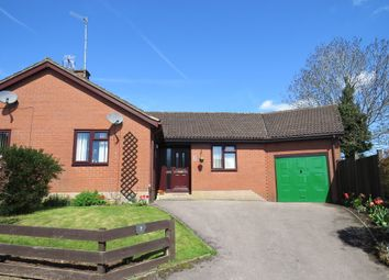 Thumbnail 2 bed semi-detached bungalow for sale in Pike Road, Coleford