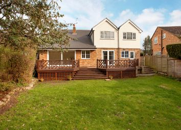 Thumbnail 4 bed detached house to rent in Estancia, Court Road, Maidenhead, Berks