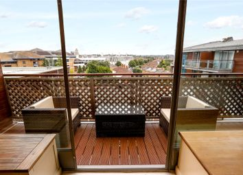 Thumbnail 3 bedroom flat for sale in Avante Court, The Bittoms, Kingston Upon Thames