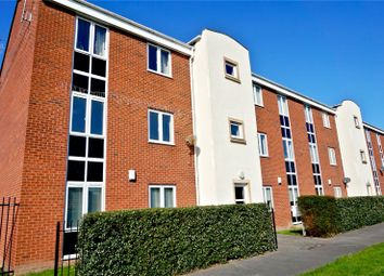 Thumbnail 2 bed flat for sale in Addenbrooke Drive, Speke, Liverpool, Merseyside