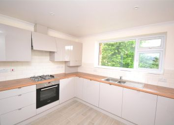 Thumbnail 2 bedroom flat to rent in Green Lawns, Moss Hall Grove, London