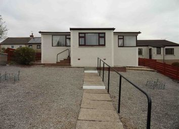 Thumbnail 2 bed detached bungalow for sale in Bloomfield, Edinburgh Road, Dumfries