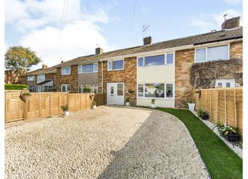 3 bed terraced house for sale in Marysfield Close, Marshfield, Cardiff CF3