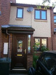 Thumbnail 2 bed terraced house to rent in Millfield Court, Hexham