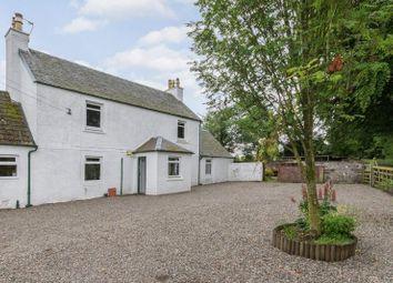 Thumbnail 3 bed detached house for sale in Dalquhandy Farm, Lesmahagow, Lanark
