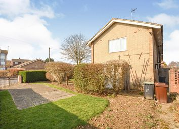 Plover Road, Larkfield, Aylesford ME20. 2 bed end terrace house for sale