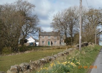 Thumbnail 4 bed country house to rent in Kirkconnel, Dumfriesshire