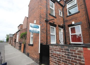 Thumbnail 1 bedroom flat to rent in Conference Road, Armley