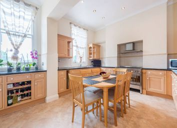 Thumbnail 4 bed flat for sale in Brook Green, Brook Green