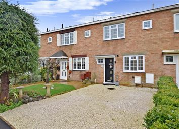 Thumbnail 3 bed terraced house for sale in Shopfield Close, Rustington, West Sussex
