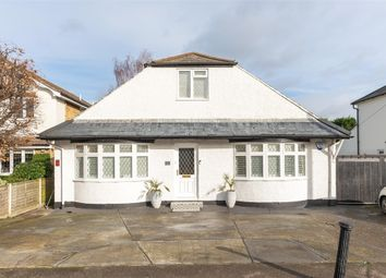 4 bed detached house for sale in Rydens Grove, Walton On Thames, Surrey KT12