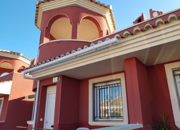 Thumbnail 2 bed villa for sale in Daya Nueva, Costa Blanca South, Spain