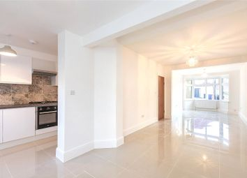 Thumbnail 4 bed terraced house for sale in Eastcote Avenue, Greenford