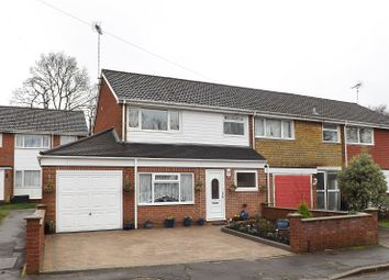 Thumbnail 3 bed property for sale in Forest Close, Waterlooville