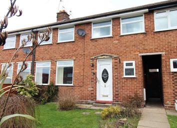Thumbnail 3 bed mews house to rent in Walnut Avenue, Weaverham, Northwich