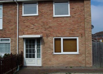 Thumbnail 3 bedroom semi-detached house to rent in Pelican Close, Weston-Super-Mare