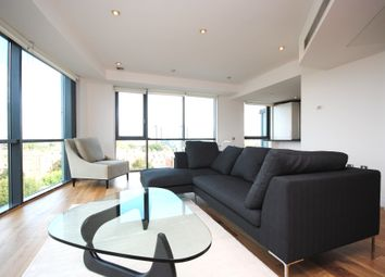 Thumbnail 3 bed flat to rent in 11 Sheldon Square, Paddington Basin, London