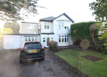 Thumbnail 4 bed detached house for sale in Newland Park, Hull
