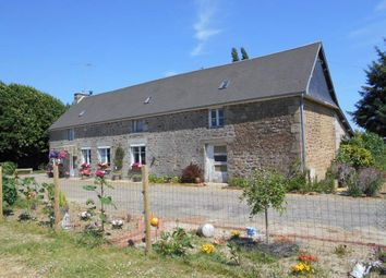 Thumbnail 2 bed country house for sale in 50730 Saint-Martin-De-Landelles, France