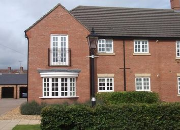 Thumbnail 2 bedroom property to rent in Reffield Close, Towcester