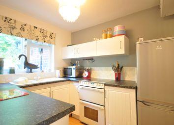 Thumbnail 1 bed flat to rent in Masefield Way, Tonbridge