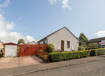 Thumbnail 2 bed semi-detached bungalow for sale in Newmiln Road, Perth