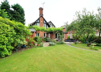 Thumbnail 3 bedroom detached house for sale in Connaught Road, Reading, Berkshire