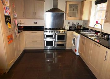 Thumbnail 3 bed town house to rent in Nether Hall Avenue, Great Barr, Birmingham