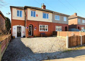 Thumbnail 4 bed semi-detached house for sale in Princes Avenue, Astley, Manchester