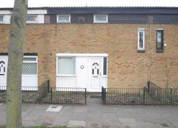 Thumbnail 2 bed property for sale in Wren Path, Thamesmead West