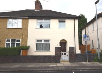Thumbnail 3 bedroom semi-detached house for sale in Egerton Road, Hartshill, Stoke-On-Trent