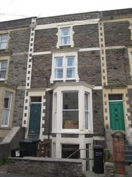 Thumbnail 2 bed flat to rent in Roslyn Road, Redland