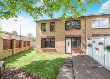 2 bed semi-detached house for sale in Beeston Close, Dalston E8