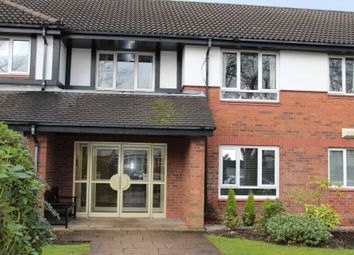 Thumbnail 2 bed flat for sale in Rydal Court, Kingsbury Avenue, Bolton
