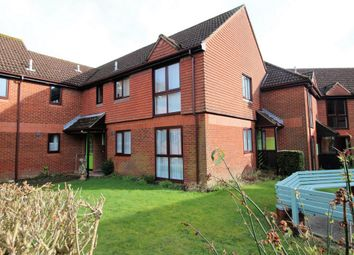 Thumbnail 1 bedroom flat for sale in Church Road, Swanmore