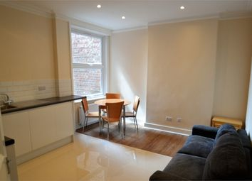 Thumbnail 3 bed flat to rent in High Road, Willesden, London