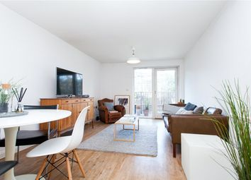 Thumbnail 1 bed property to rent in Antony House, Pembury Place, London