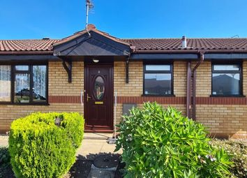 Thumbnail 1 bed bungalow for sale in St Marys Court, Speedwell Crescent, Scunthorpe